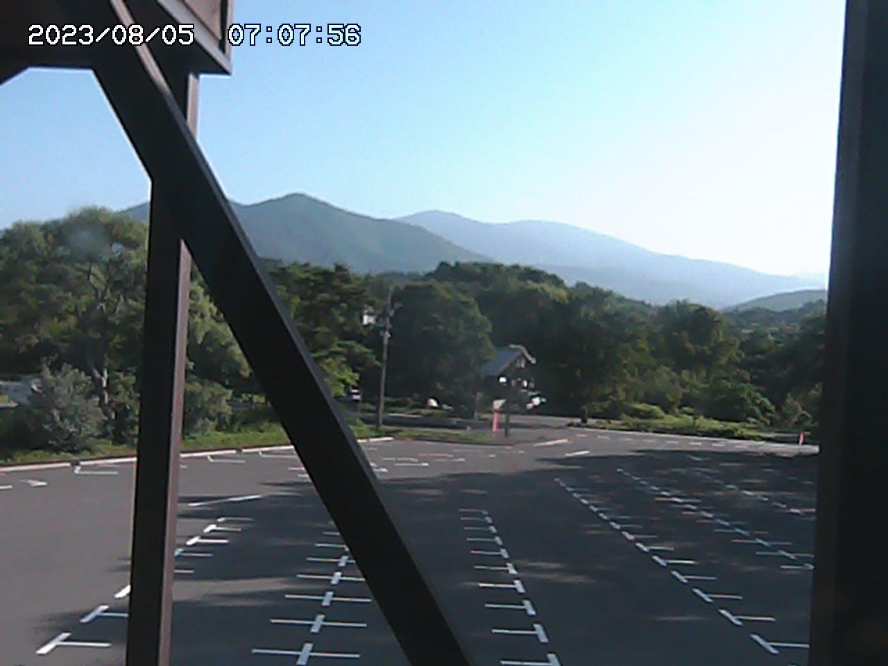 裏磐梯観光プラザ ライブカメラ