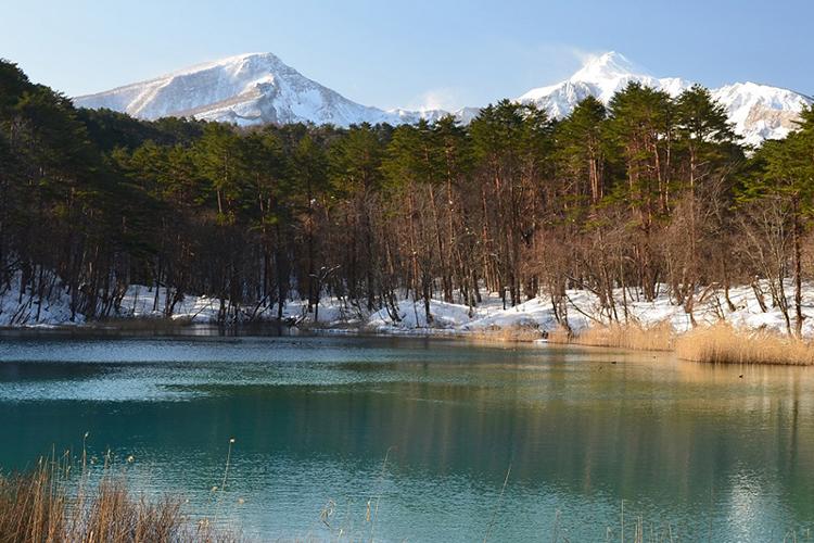 Japan's best scenic spot