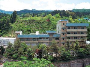 塩姫の宿 観山