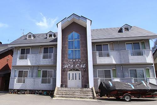 プチホテル FOX・ONE