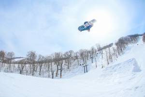 猫魔スキー場