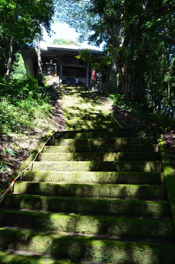 北山薬師堂の写真4