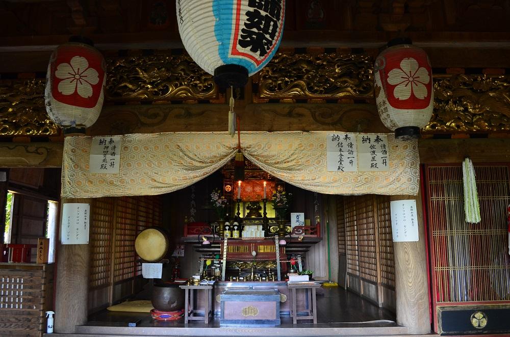 北山薬師堂の写真5