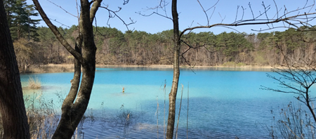 【GW期間】五色沼の散策