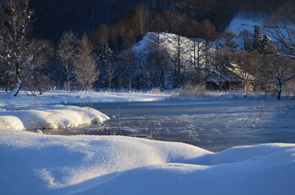 冬こそ美しい裏磐梯3